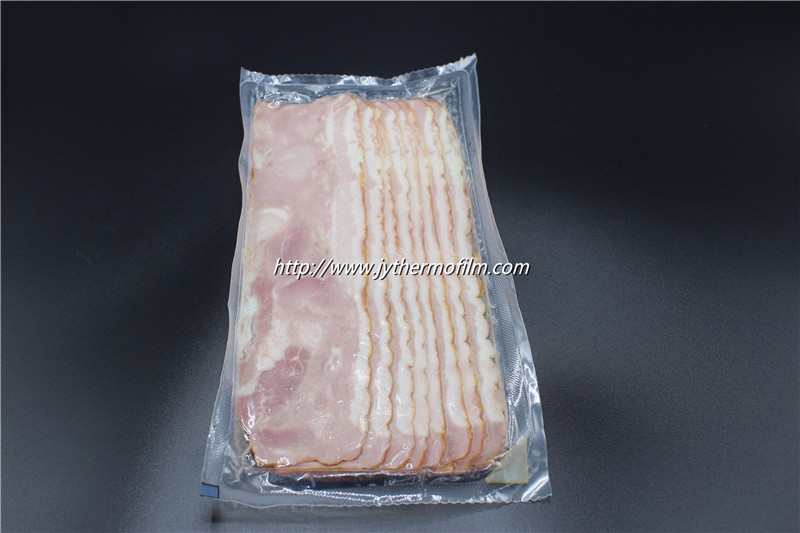 Thermoforming Film for Sliced Bacon